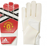 Man Utd Goal Keeper Gloves