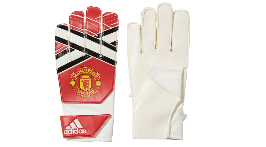 Manchester United Young Pro Goalkeeper Gloves